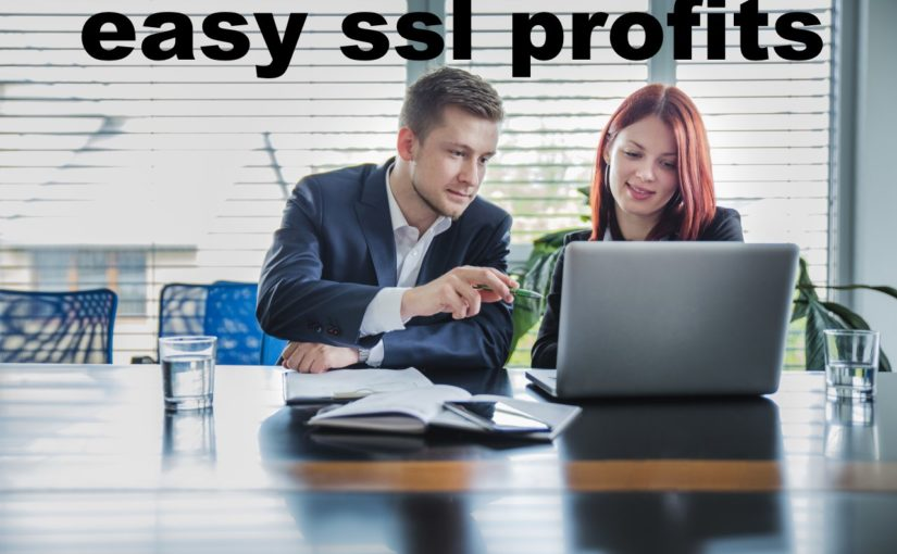 Easy SSL Profits Review With Special Bonus
