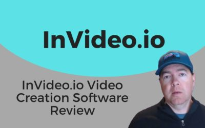 InVideo Video Creation Software Review