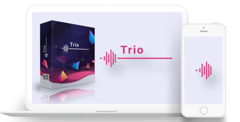 Trio Review - image of trio product