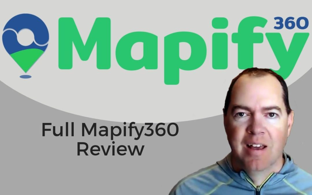 Mapify 360 Review + Bonuses